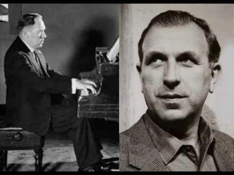 Hans Hotter 1957 (Gerald Moore, piano) Daumer-Brahms
