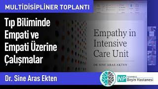 Tıp Biliminde Empati ve Empati Üzerine Çalışmalar