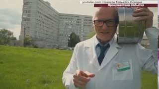 """Тольяттинские медики сняли пародию на песню """"Тает лед"""""""