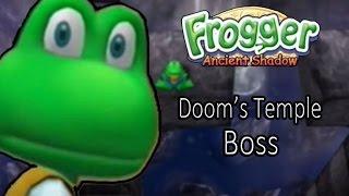Frogger Ancient Shadow Doom