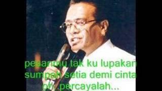 Broery Marantika - Sabar Menanti (1976)