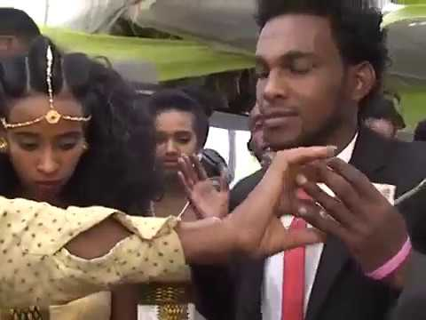 Eritrean Wedding 2017 Bereket & Ruta Meglexi Hagos Weledi