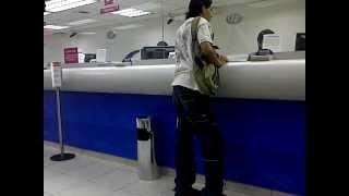 Banco de Guayaquil una pérdida de tiempo, mal servicio