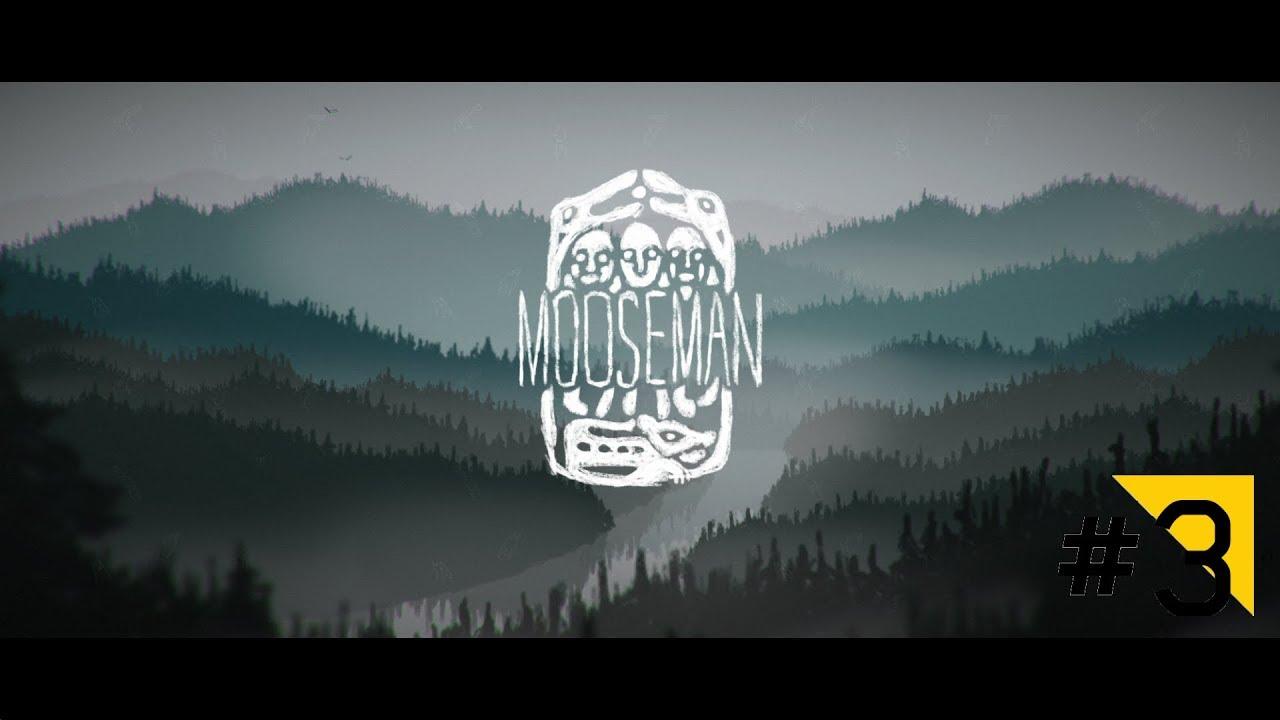The mooseman nh