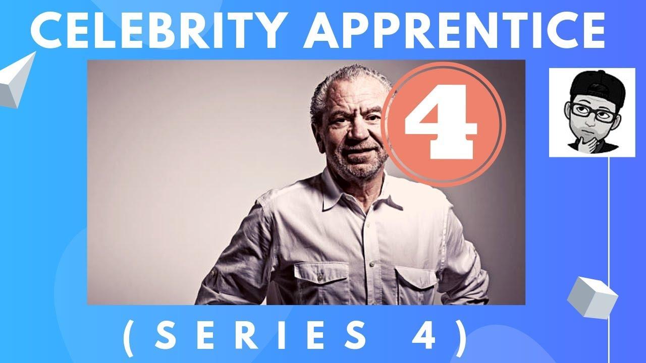Download CELEBRITY APPRENTICE (Series 4, Episode 4)