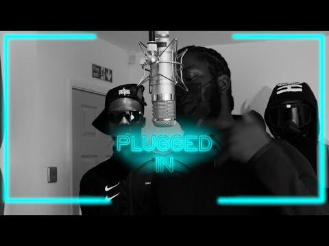 #410 Skengdo X AM X Lil Rass - Plugged In W/ Fumez The Engineer | Pressplay