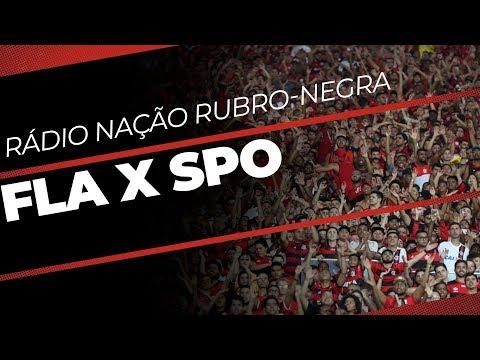 AO VIVO - RÁDIO NAÇÃO RUBRO-NEGRA  567cea885e095