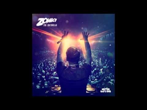Клип Zomboy - Immunity - Original Mix