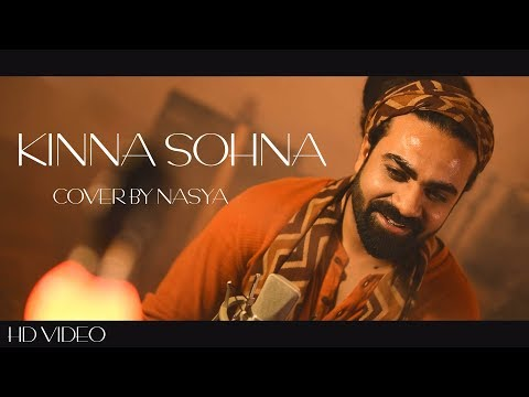 Kinna Sohna | Nasya Band | Tribute To Nusrat Fateh Ali Khan Sahab | Sufi Rock Band | Kunaaal Wason