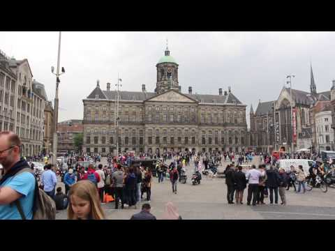 Why Latinos Are Moving to The Netherlands