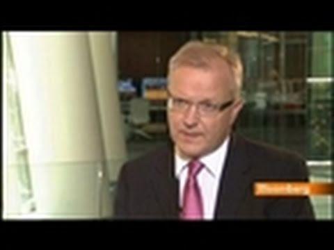 Rehn Says EU Considering `Vienna-Style' Plan for Greece