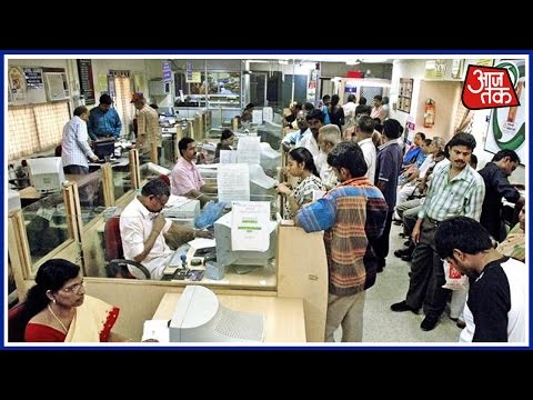 Salute To Bank Employees Of India And There Hard Work