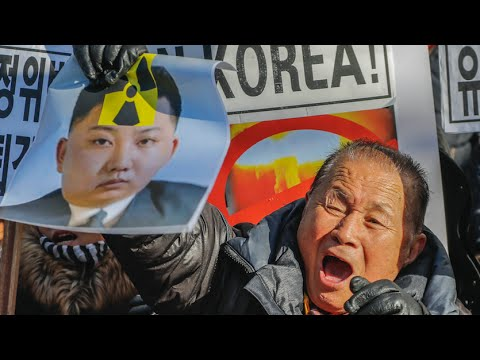 What the North Korea Nuclear Test Means for the 2016 Race