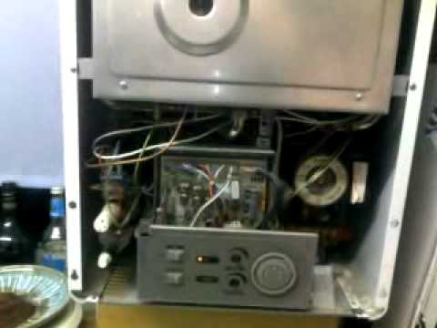 Potterton puma 80 e good hot water but central heating not working potterton puma 80 e good hot water but central heating not working youtube asfbconference2016 Images