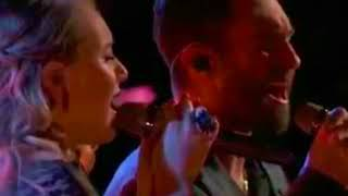 "Addison Agen and Adam Levine Duet ""Falling Slowly"" on The Voice 2017 Top 4 Finale"