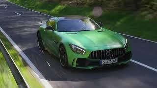 2017 Mercedes-Benz AMG GTR Design and Drive thumbnail