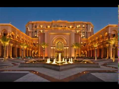 LIST OF 10 WORLD BEST 7 STAR HOTEL 2017 WITH DETAILS