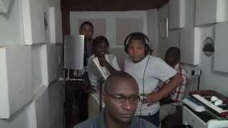 Sesiones HSP: Grabación canción Cristo el mas Grande