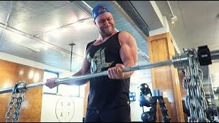 BIGGEST ARM PUMP!