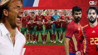 مباراة المغرب ضد إسبانيا : ماذا على أسود الأطلس فعله لإحراج المنتخب الإسباني ؟