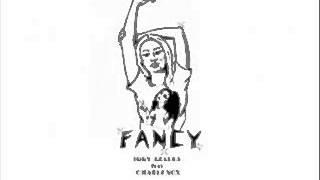 Iggy Azalea feat. Charlie XCX - Fancy (Instrumental with hook)