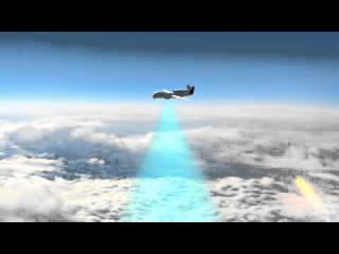 MQ-4C Triton Broad Area Maritime Surveillance (BAMS) Unmanned Aircraft System (UAS)