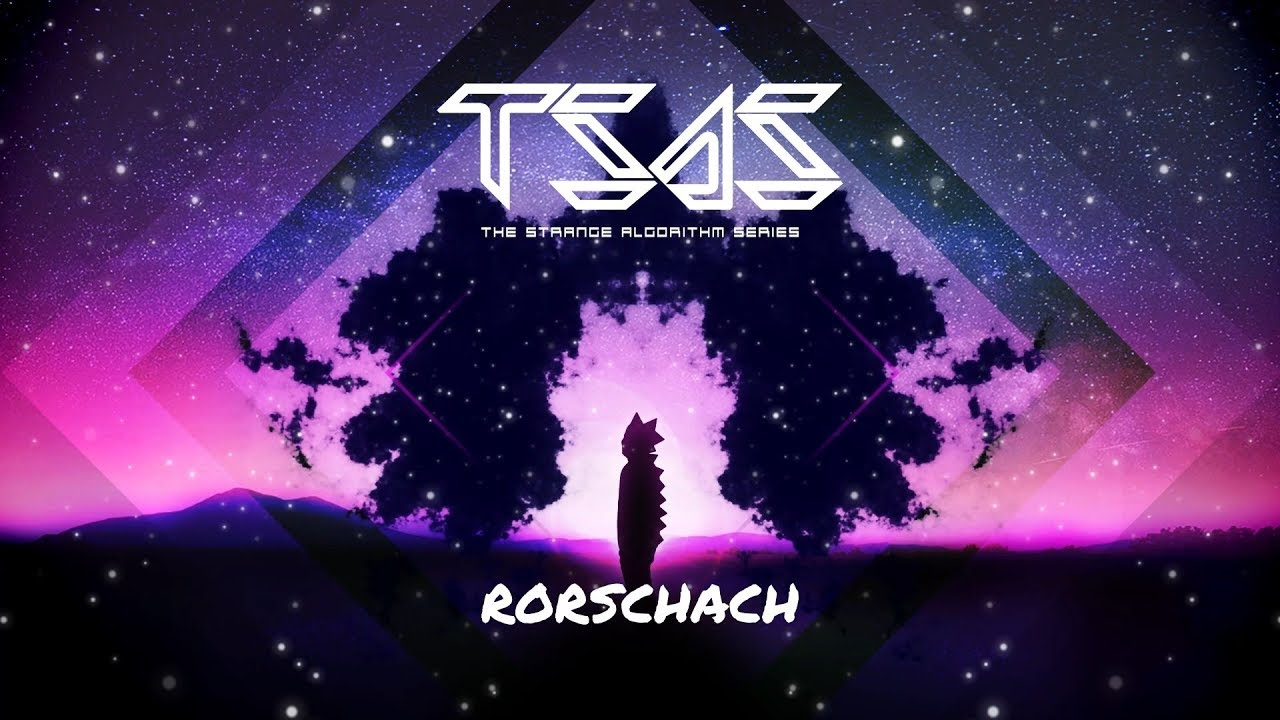 The Strange Algorithm Series - Rorschach (Original Mix)