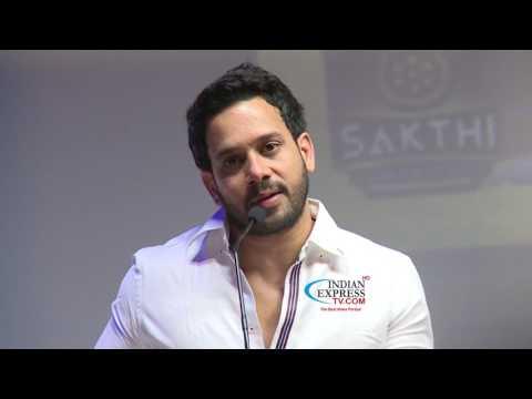 Kadugu movie audio launch Film actor  Suriya Film actor Bharath Film director Rajakumaran