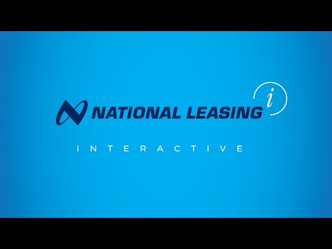 National Leasing Interactive – mobile quoting in seconds