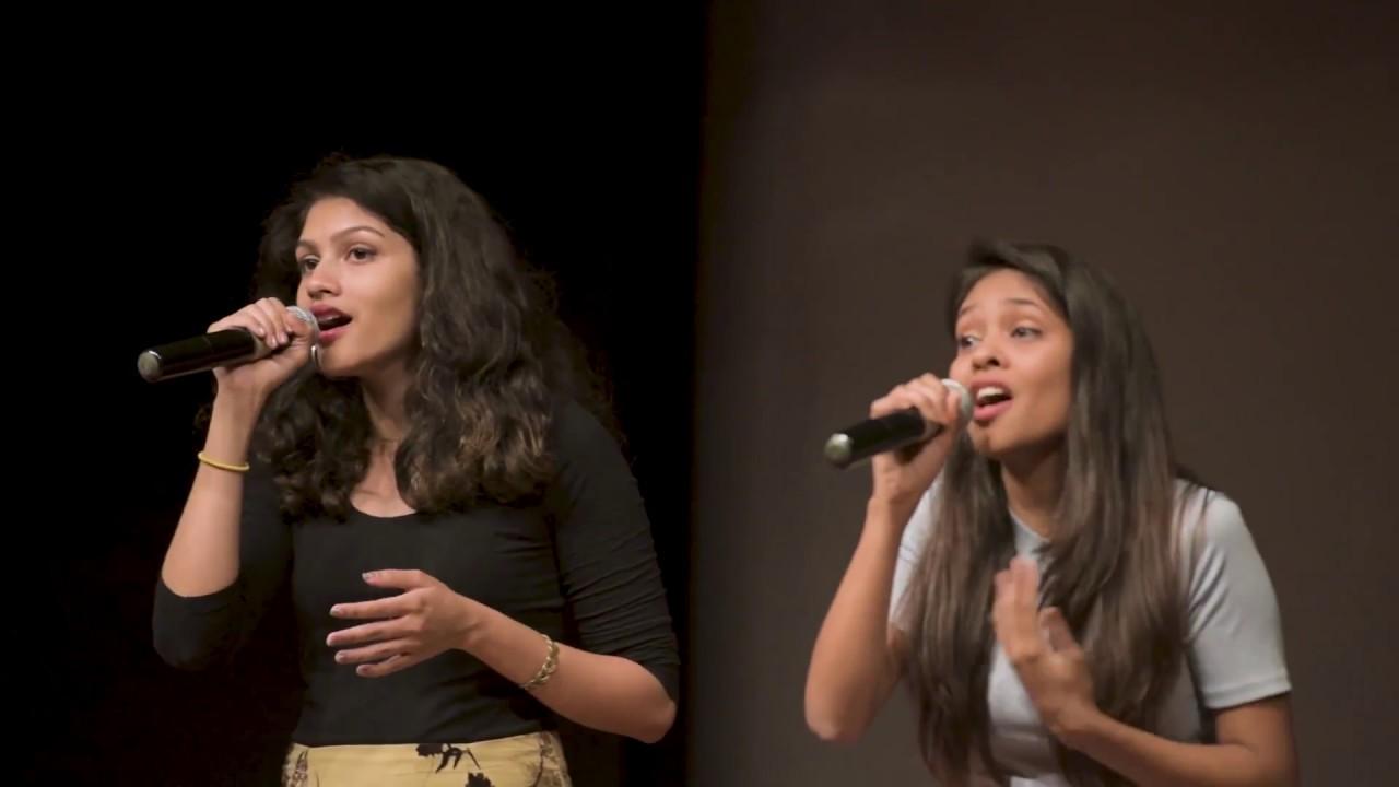 Acapella group | No Treble Bangalore | TEDxCMRIT