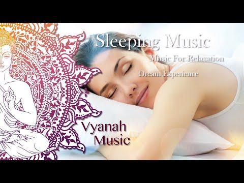 8 Hour Deep Sleep Music, Delta Waves, Deep Sleep Meditation, Inner Peace, Relaxing Music.