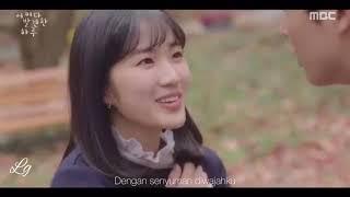 Download lagu Jeong Sewoon - Draw You (Extraordinary You OST Part.8 || Dan Oh x Haru) FMV