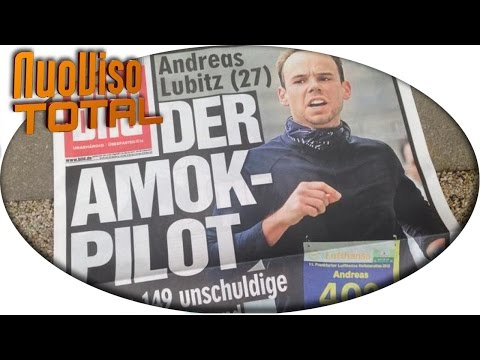 Zweifel an offizieller Version - Was brachte GermanWings Flug 4U9525 wirklich zum Absturz?