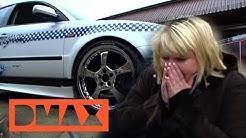 VW Passat vom anderen Stern   Tuning-Alarm!   DMAX Deutschland