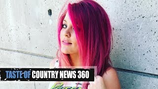 Lauren Alaina vs. Country?s Most Dramatic Hair Makeovers - Taste of Country News 360