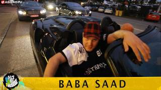 BABA SAAD HALT DIE FRESSE 04 NR. 158 (OFFICIAL HD VERSION AGGROTV)