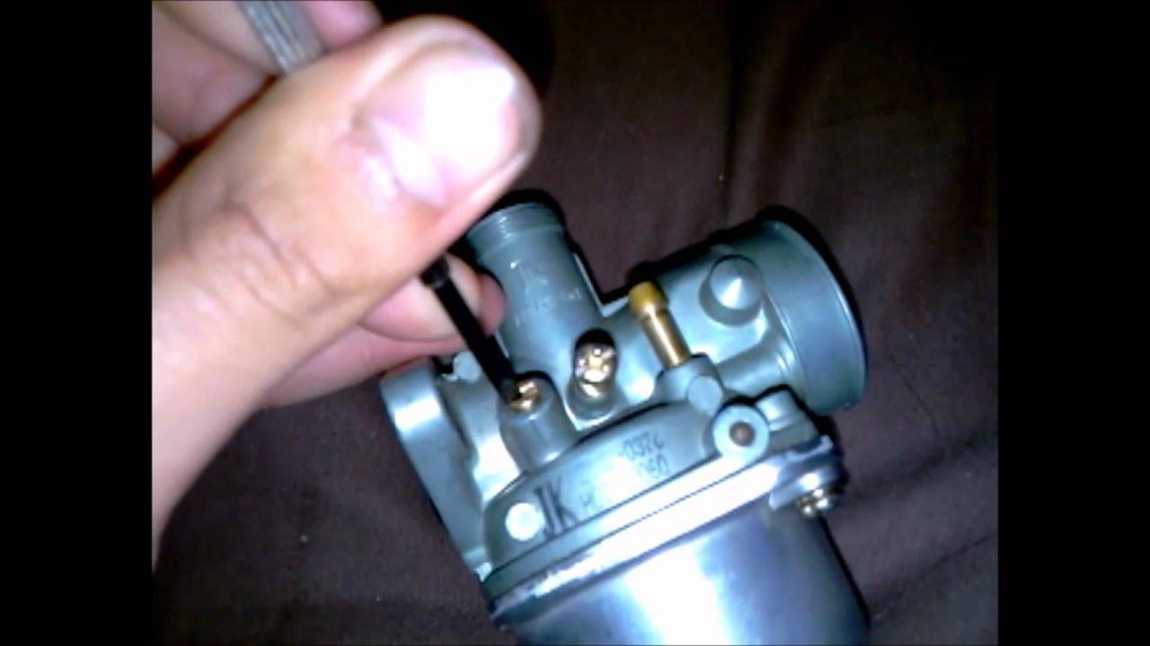 tuning super x18 x19 110cc pocket bike carb for top speed  [ 1280 x 720 Pixel ]