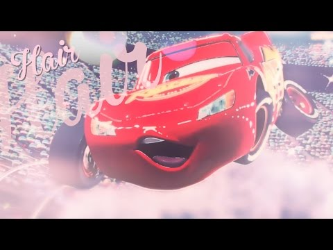 Cars/Disney/Pixar - Ride