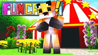 ESCAPED FROM THE LDSHADOWLADY CIRCUS! - Minecraft ...