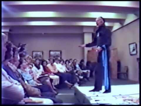 The MythMaker, Part 1 - Tony Shearer (86.10.14.A)