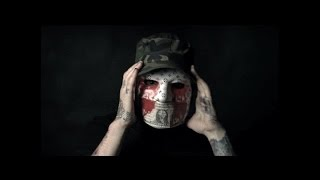 Hollywood Undead - The Undead Story [Documentary short movie]