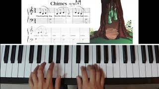 Teaching Little Fingers to Play (Complete) with music scores