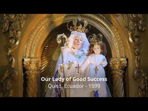 Our Lady of Good Success (1599)