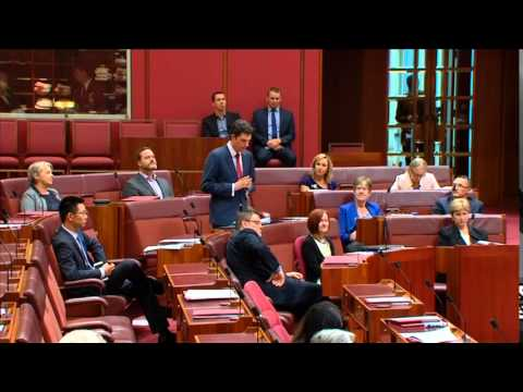 """You will be judged for this"" - Scott's data retention message to Govt and ALP"