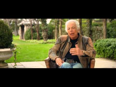RALPH LAUREN | A Story Of Fashion And Philanthropy