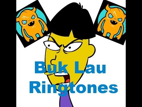 Buk Lau Ringtones