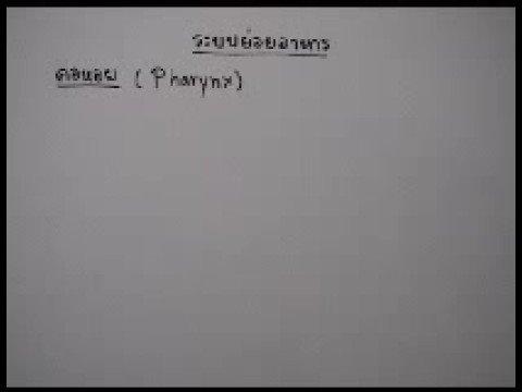 ชีววิทยา ม.5 เทอม 2