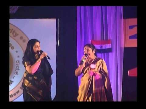 Film Songs by Mrs. Kasturi Shankar and team