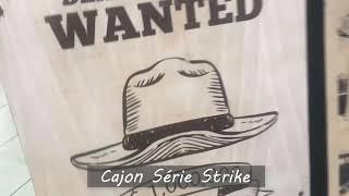 Baixar Cajons Strike - FSA