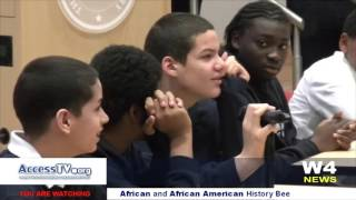 w4 news african american history bee 2 20 2016
